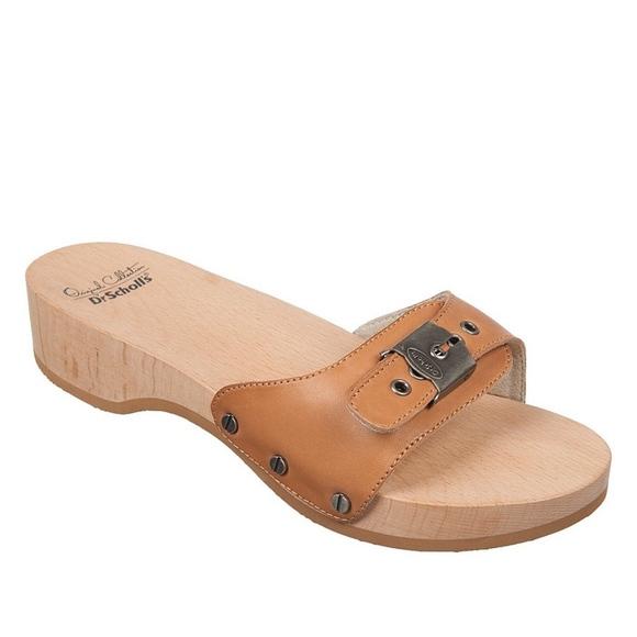 b876311dbea3f4 Dr. Scholl s Shoes - Dr Scholl s Sandal - Tan